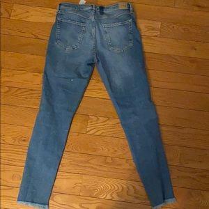 Zara Jeans - Zara skinny jeans